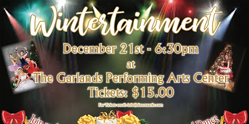 Wintertainment Holiday Variety Show
