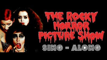 """""""Rocky Horror Picture Show"""" Sing-Along"""