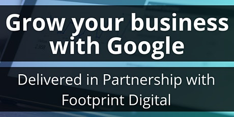 Grow Your Business with Google tickets