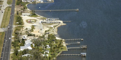FBC of the Space and Treasure Coasts - Open House at Sebastian Inlet Marina