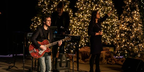 HopeCity | Christmas Eve Candle Light Gathering tickets