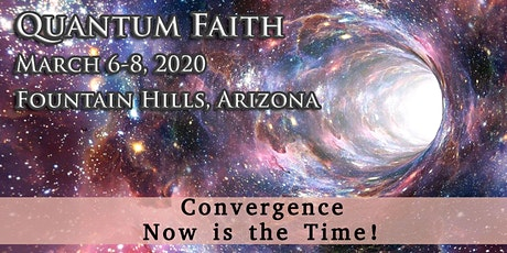 Quantum Faith tickets