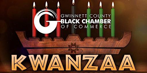 Gwinnett County Black Business Week - Kwanzaa Edition 2019