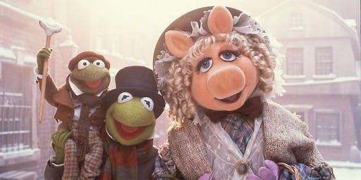 The Muppet Christmas Carol