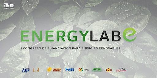 I Congreso de Financiación para Energías Renovables