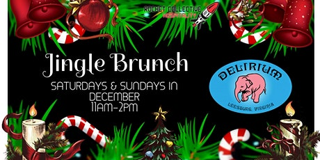 Jingle Brunch  tickets