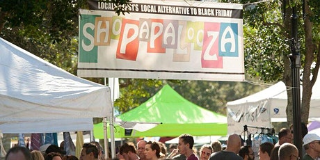 11th Annual Shopapalooza Festival tickets