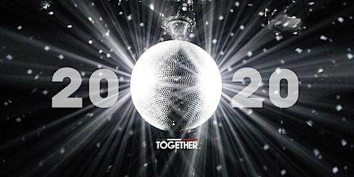 Capodanno 2020 nella Mansion di Trastevere