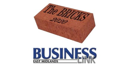 East Midlands Bricks Awards 2020 tickets