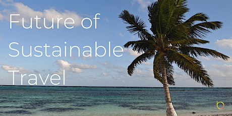 Future of Sustainable Travel (Online Networking + Panel) tickets