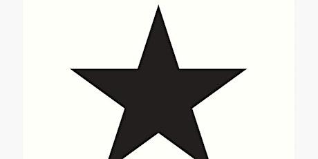 Studio Expérience: David Bowie «Blackstar» (séance de 11h) billets
