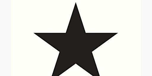 Studio Expérience: David Bowie «Blackstar» (séance de 11h)