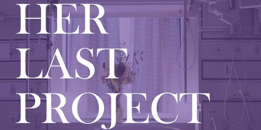 """Her Last Project"": The Legacy of Dr. Shelly Sarwal"