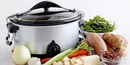 Slow Cooker Savvy Series: Basics