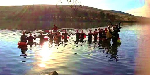 Cold Water Workshop - Elton reservoir