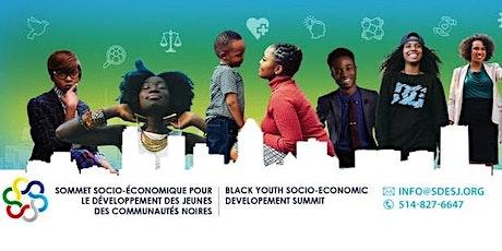 Consultation Jeunesse en partenariat avec le Secrétariat À la Jeunesse billets
