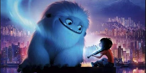 Abominable.  Autism Friendly Showing.