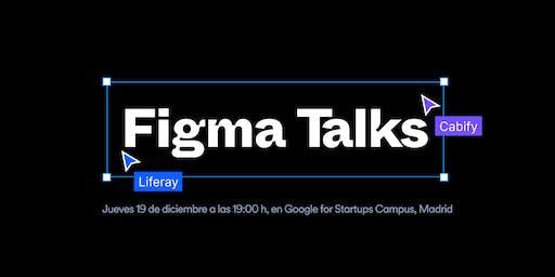 Figma Talks: Liferay & Cabify