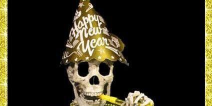 New Year's Eve at False Idol!