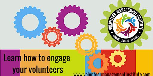 Volunteer Management Foundations VMC101