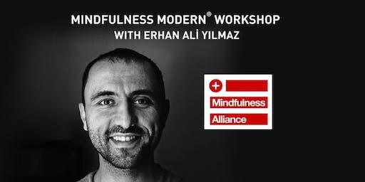 "Mindfulness Alliance presents ""Mindfulness Modern 101"""