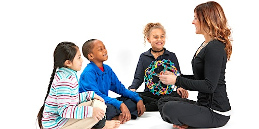 Playing Attention: Tips for Adults to Engage Youth in Mindfulness