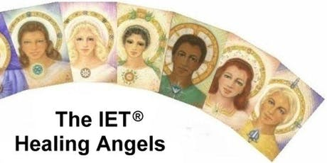psychic Intuition building w/ Angels WK5 tickets
