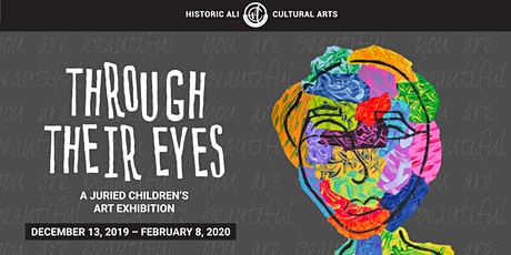 Through Their Eyes Exhibition Opening Reception tickets