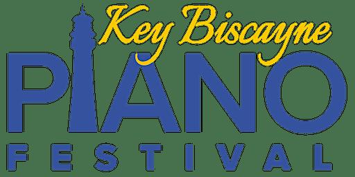 Key Biscayne Piano Festival presents Ilya Itin