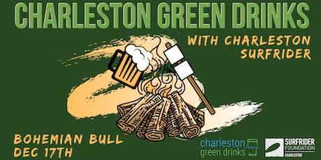 Charleston Green Drinks with Charleston Surfrider tickets