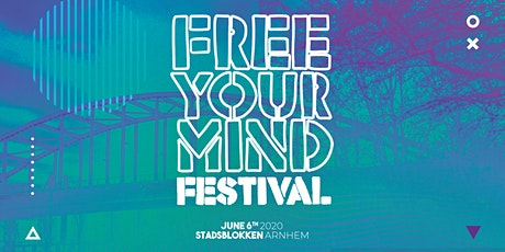 Free Your Mind Festival 2020 tickets