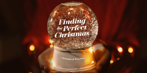 Finding The Perfect Christmas at West Pines Community Church