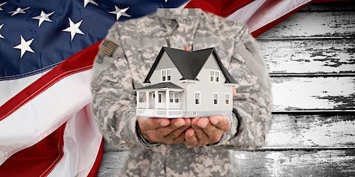 FREE VA Home Buying Seminar