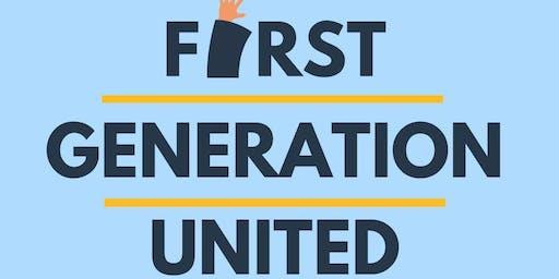 First Gen United