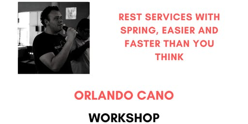 REST Services with Spring, easier and faster than you think - PosaDev 2019