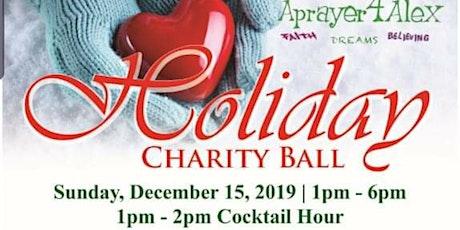 Aprayer4Alex, Inc. 6th Annual Charity Ball 2019 tickets