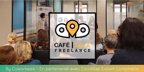 Café Freelance Bordeaux #1 tickets