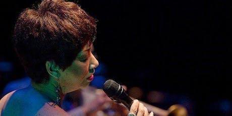 Hyde Park Jazz Society presents Bobbi Wilsyn tickets