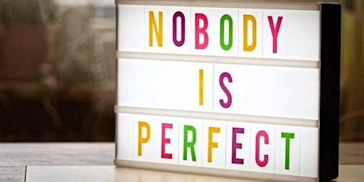 Perfekt uperfekt