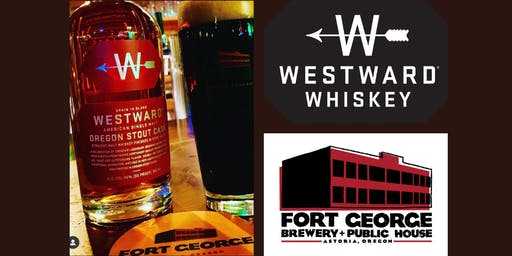 Whiskey & Beer Experience with Fort George & Wayward Whiskey