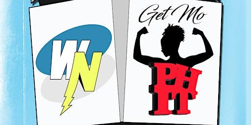 GetMoWork, Fitness + Motivation