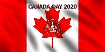 Elysian Canada Day 2020