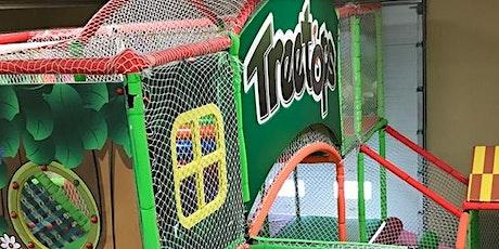 Preschool Play Group (Orillia) - Autism Ontario Simcoe Chapter tickets