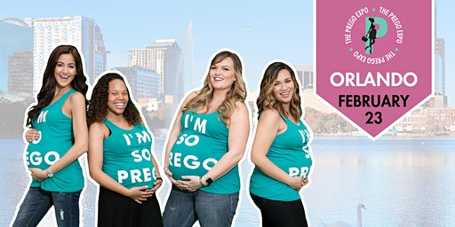 The Prego Expo - Orlando