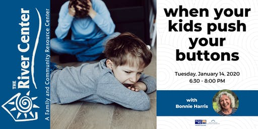 Tuesday Topics: When Your Kids Push Your Buttons
