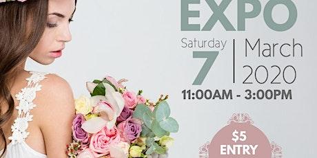 Central Illinois Bridal Expo 2020 tickets