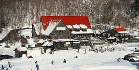 Free Bytown ski club meet up at Mt Cascades with after-ski social tickets
