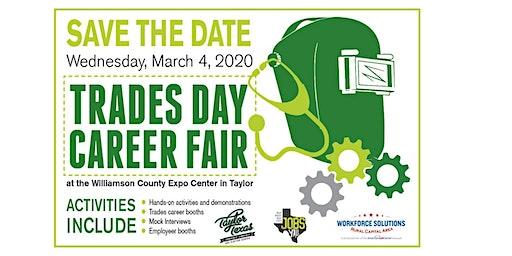 Taylor Trades Day Career Fair