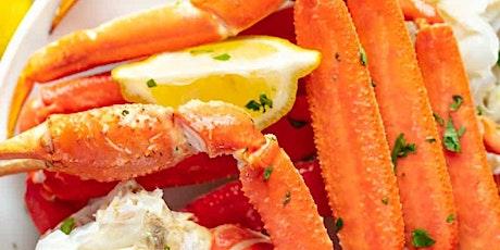 Houston Crab Festival tickets