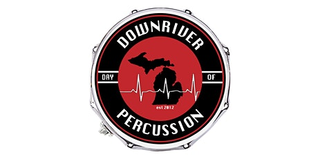 9th Annual Downriver Day of Percussion tickets